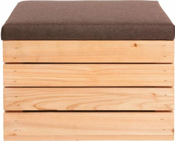 tania skrzynka drewniana do domu