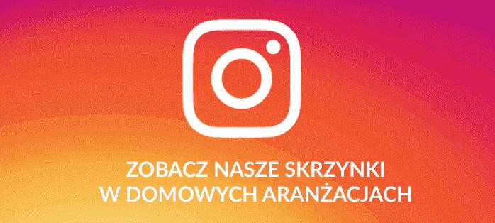 instagram aranżacje skrzynek drewnianych